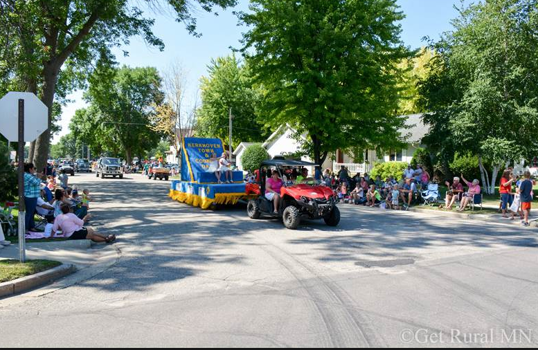 Kerkhoven Town & Country Days Photo