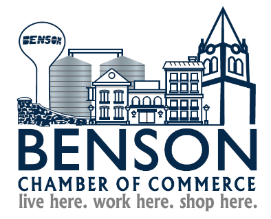 Event Promo Photo For Benson Small Business Saturday