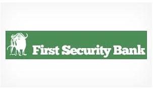 First Security Bank Slide Image