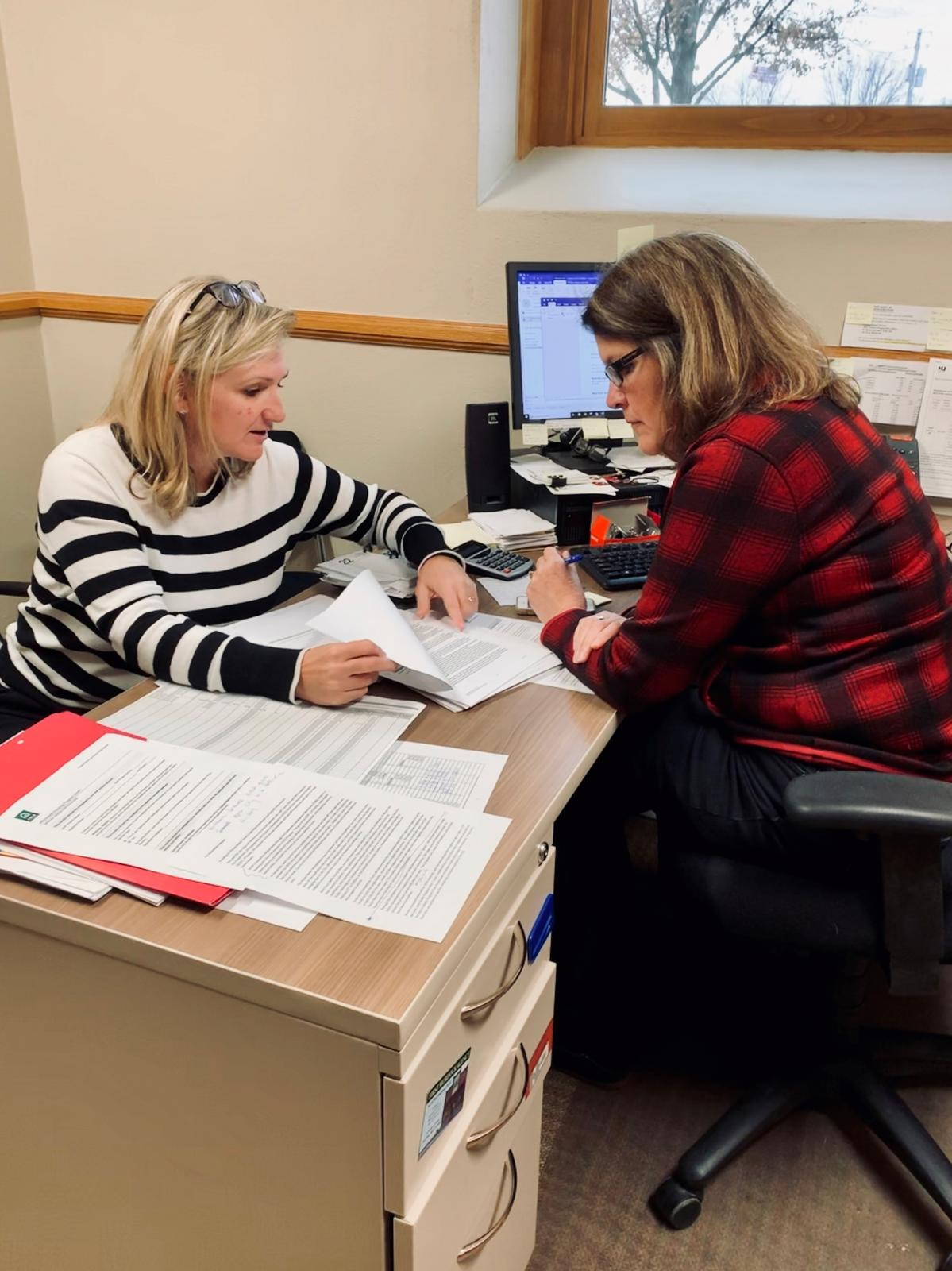 Outside Funding Sources Important Tool in Swift County's Housing Toolkit Photo - Click Here to See